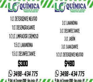 LC quimica 28 Septiembre