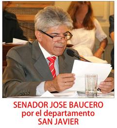 BAUCERO 2020