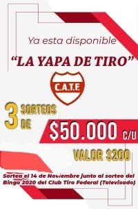 Club Tiro Federal