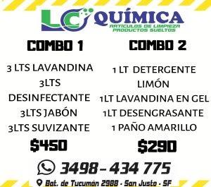 LC quimica promo 2/09/20