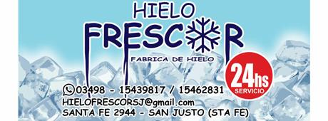 HIELOS FRESCOR