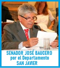 Senador Baucero