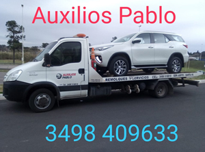 AUXILIO PABLO